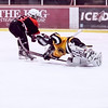03-14-12 CAHA Flyers vs Bruins :