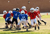 NYS Football Blue Thunder VS Cardinals 02-06 :