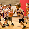 YMCA Basketball 2009 :