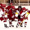 01-13-13 Jr. Coyotes (Squirts) vs CAHA Selects (PeeWee) :